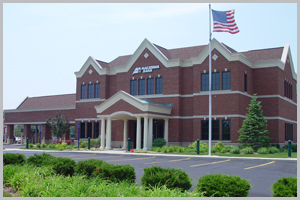Photo of our Grand Haven branch