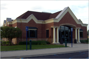 photo of our Grandville branch