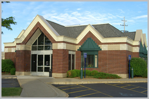 photo of our Zeeland State branch