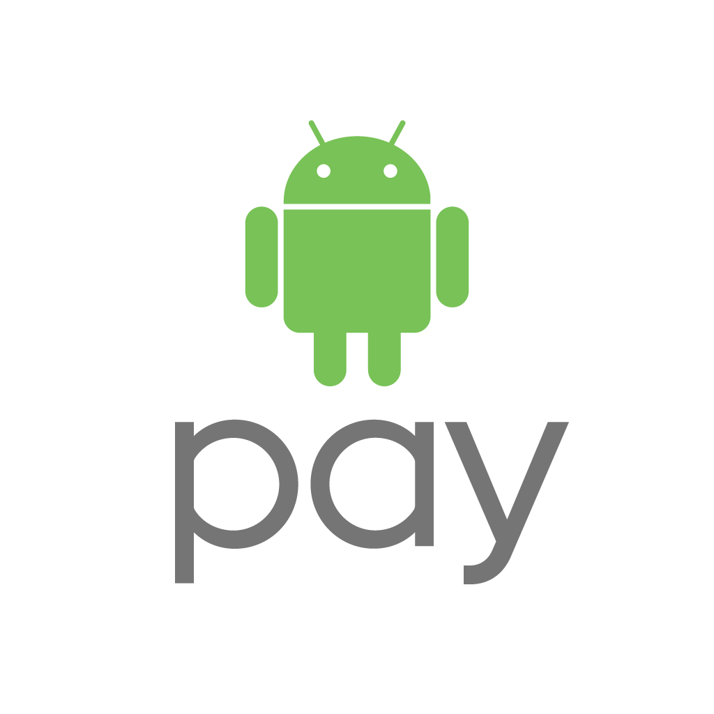 android pay logo