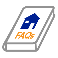 icon of book of home buying faqs