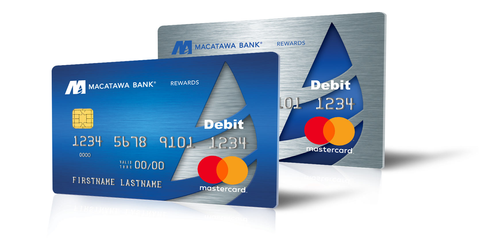 Macatawa Bank Personal Debit Cards
